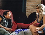 Natalie Skyy Signed Sons of Anarchy 8x10 Photo (Beckett COA)