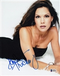 Paula Trickey Signed 8x10 Photo (Beckett COA)