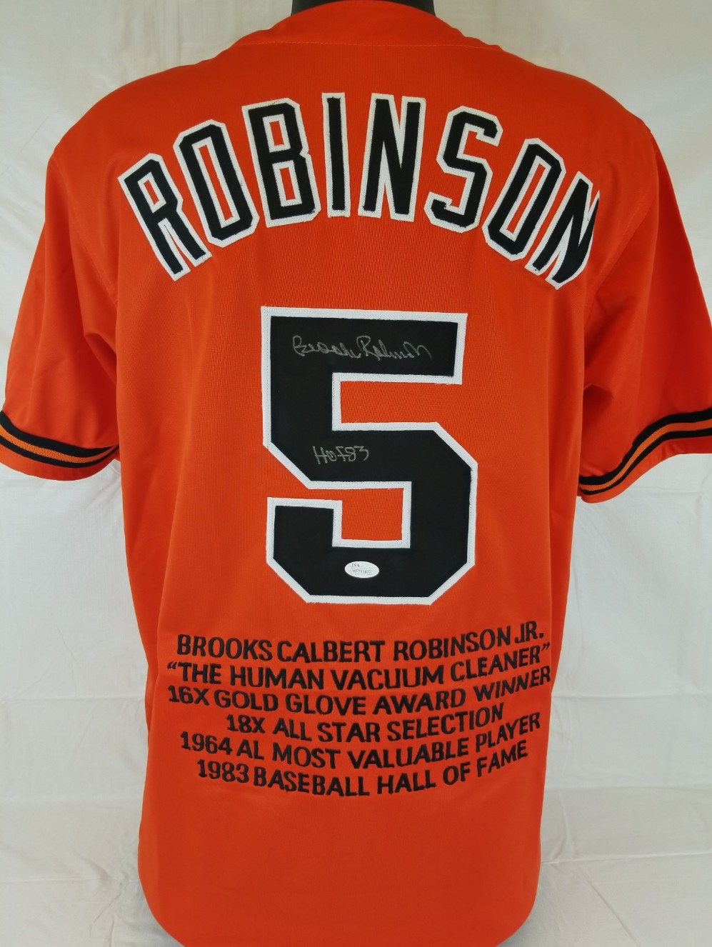 a88be29c9 Brooks Robinson