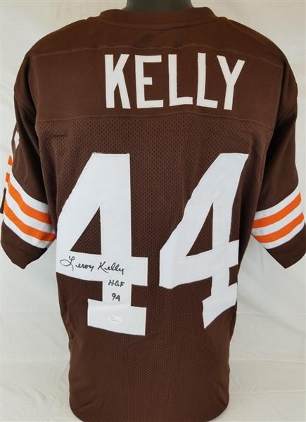 76f4d3841 Leroy Kelly