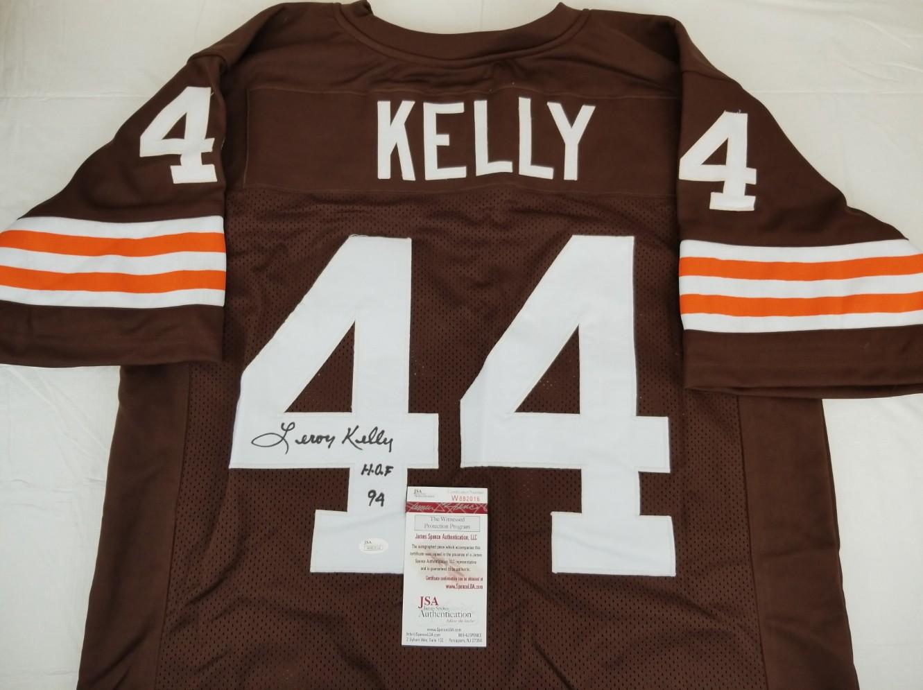 c649da6b3 Leroy Kelly