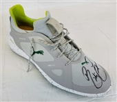 Rickie Fowler Signed Puma Ignite Golf Shoe (JSA COA)