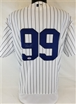 Aaron Judge Signed New York Yankees Jersey (PSA/DNA COA)