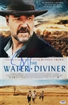Russell Crowe Signed The Water Diviner 11x17 Foamboard Mounted Photo (PSA/DNA COA)