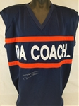 Mike Ditka Signed Chicago Bears Custom Da Coach Vest (JSA Witness COA)