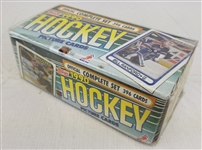 1990 Topps Hockey Sealed Official Complete Set of 396 Cards
