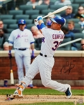 Michael Conforto Signed New York Mets 16x20 Photo (Lojo Sports COA)