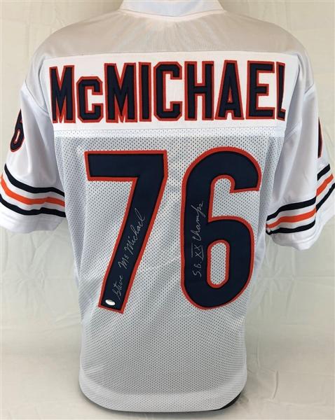 36d06589e2f Steve McMichael