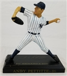 Andy Pettitte 2013 P.C. Richard & Son Yankees Figurine Lmt Ed #5565 of 20,000