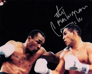 "Hector Camacho (d. 2012) ""Macho"" Signed 8x10 Boxing Photo (Steiner COA)"