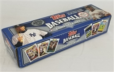 2005 Topps Baseball Complete Set of 733 Cards