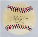 Roberto Alomar Signed Official 1996 MLB All-Star Game Baseball (JSA COA)