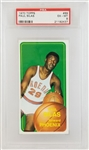 Paul Silas Suns 1970 Topps #69 Basketball Card - Graded EX-MT 6 (PSA)