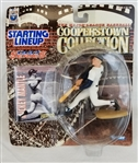 Mickey Mantle Yankees Starting Lineup 1997 Series Cooperstown Collection Collectors Figurine