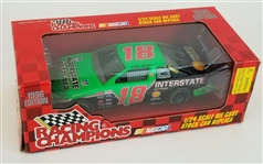 Bobby Labonte #18 Interstate Batteries 1:24 Scale Replica Die-Cast Car