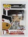 Kyler Murray Signed Arizona Cardinals Funko Pop Vinyl FIgurine (JSA COA)