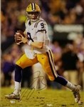 "Joe Burrow ""19 Heisman"" Signed LSU Tigers 16x20 Photo (Fanatics Certified)"