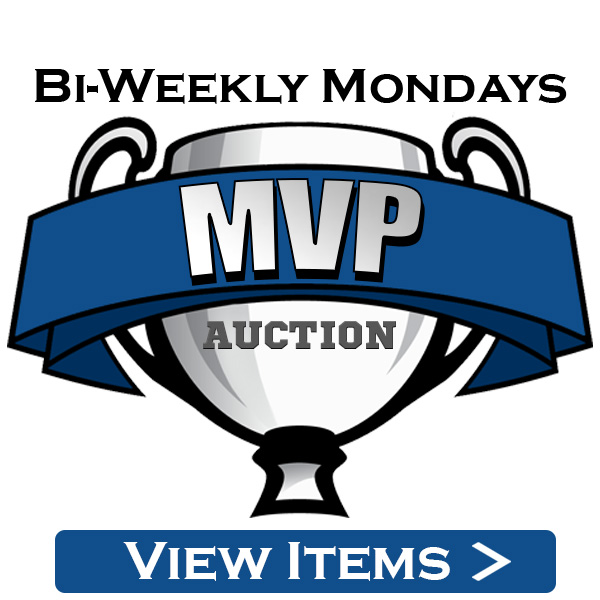 August 17th MVP Auction